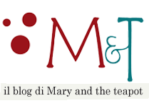 Logo M&amp;T blog