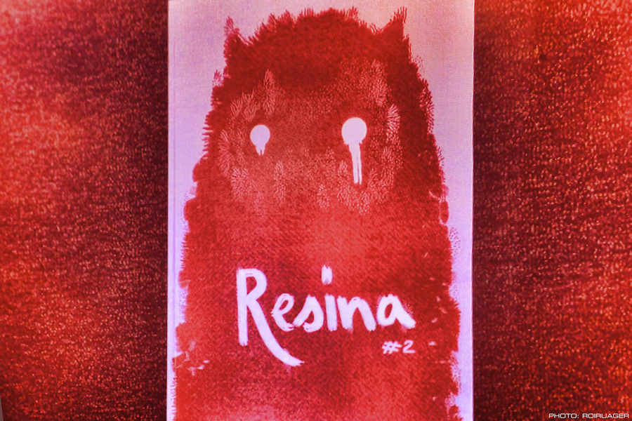 RESINA-004